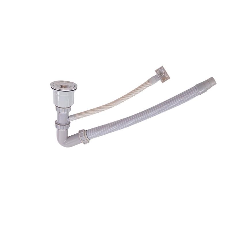 50单盆下水管   (AFD-50D)
